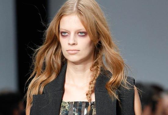 nyfw spring hair trends 2015 14