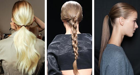 nyfw spring hair trends 2015 5