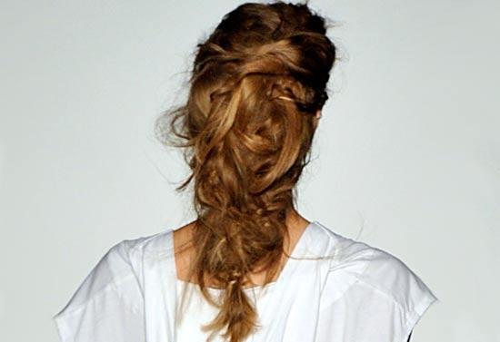 nyfw spring hair trends 2015 6b