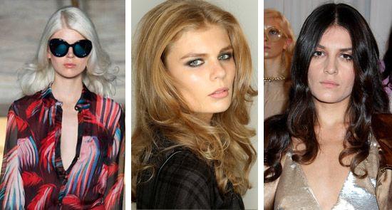 nyfw spring hair trends 2015 9