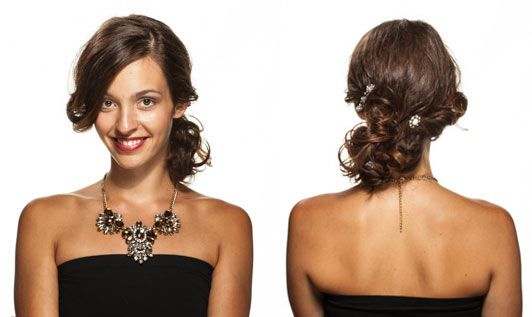 holiday hair how Tos rossa Skp 14 2