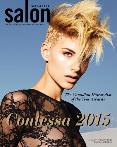 Salon English JF15