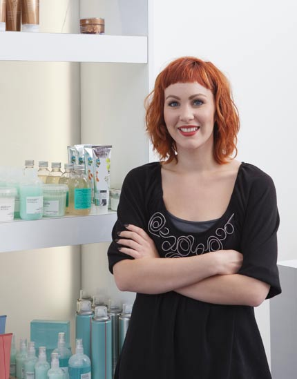 14 01 hairdresser salon owner advice new year resolutions 2