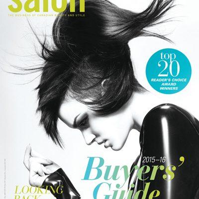Salon English JA15