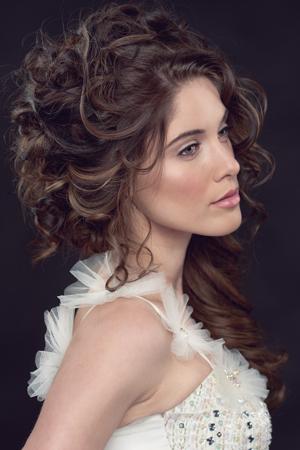 15 03 13 Bridal Hair 2