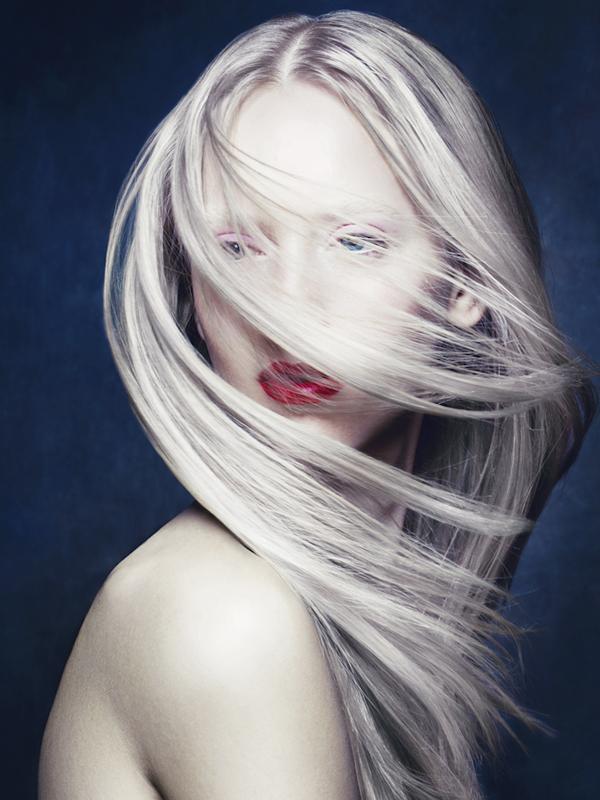 Hair by Delia Lupan.