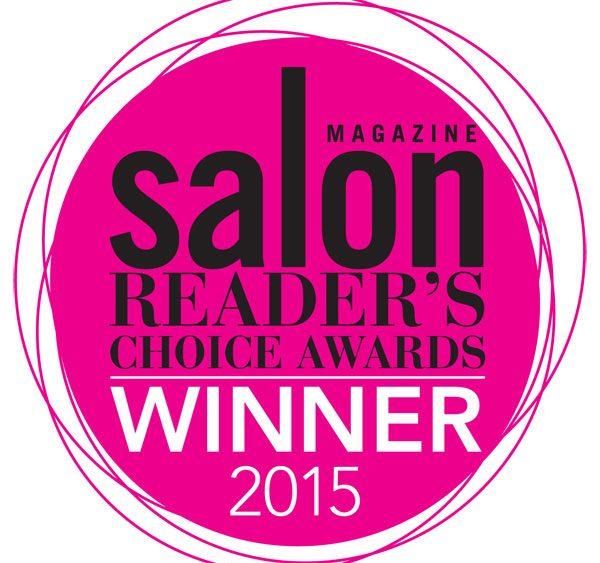 SalonMagazine RCA