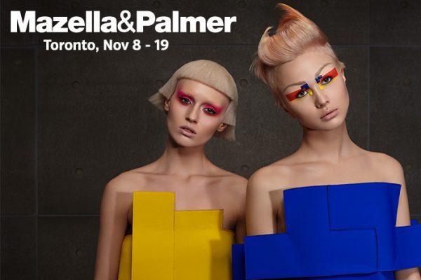 Mazella Palmer models