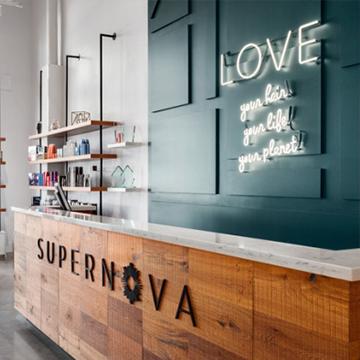Contessa Winning Collection – Supernova Salon