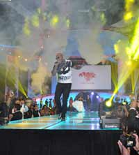 flo rida at cancun conference