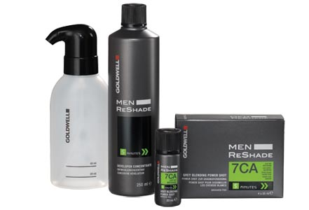 mens products goldwell