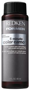 mens redken hair product