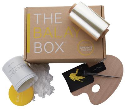 the balay box
