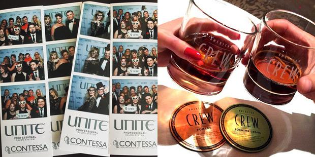 contessa cocktail hour