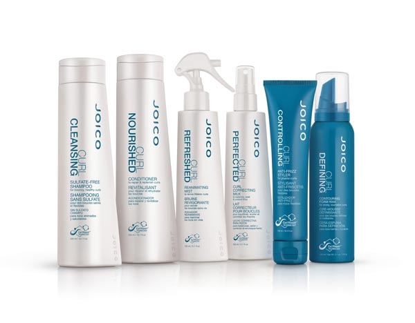 Joico Curl Image