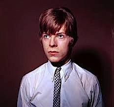 Bowie Mod