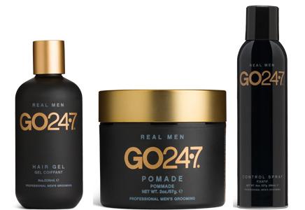 go247 hair products