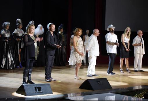 joico de 2016 punta mita stage show