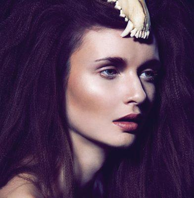 melanie white makeup artist tips
