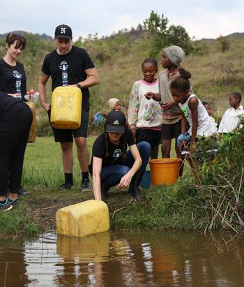 water in madagascar Ernest Randriarimalala AVEDAMadavisitNov2015 401 1