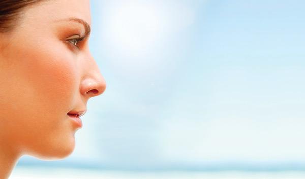 repair sun damaged skin face