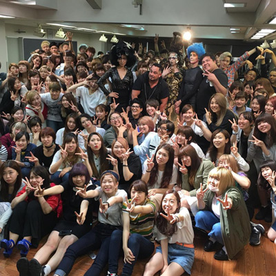 palma teaching school in tokyo