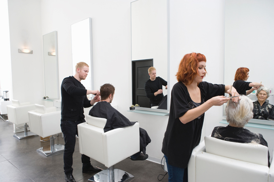 getting more salon clients