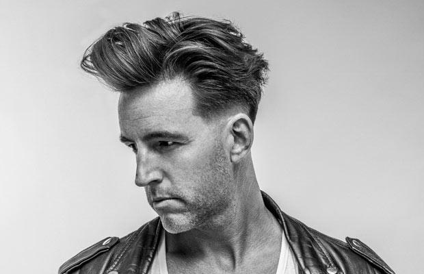 Matty Conrad men's hair trends to watch