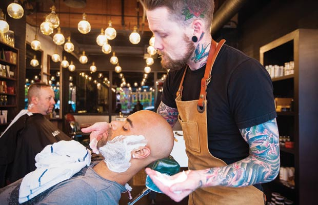 tips for a successful barbershop