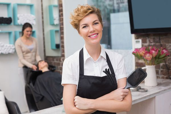 Health tips for hairstylists