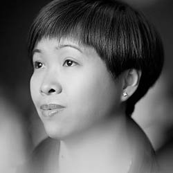 Contessa 2017 Avant Garde Hairstylist of the Year Dorothy Tsang