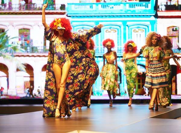 Revlon Professional 2017 Havana Collection