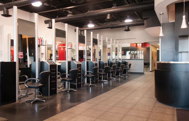 Salon Resource Group - Expanding Your Salon Business