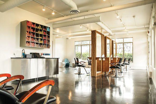 Michael Levine Salon Group - Expanding Your Salon Business