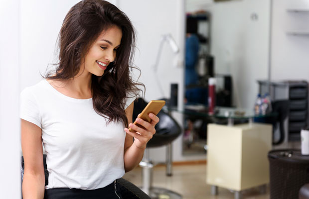 Best Apps for Hairstylists and Salon Owners - Business