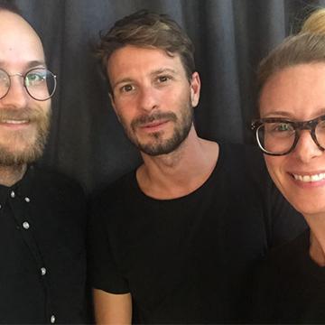 Contessa-Winning Salon Teams (Part 1): Local B