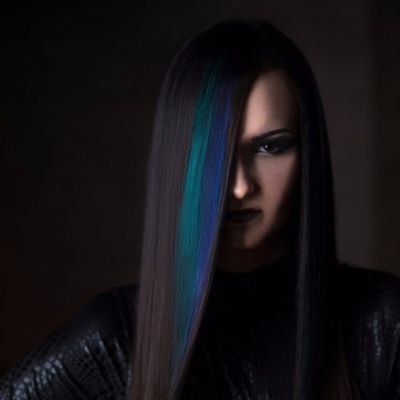 Contessa 29 Finalist Collection – Jenna Bosch
