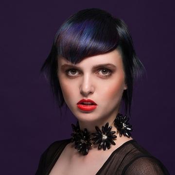 Contessa 29 Finalist Collection – Krysten-Ashley Garrod