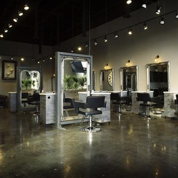 Contessa 29 Finalist Collection – Concrete Blonde & Concrete Barbers Southfort