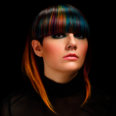 Contessa 30 Finalist Collection – April McDougald