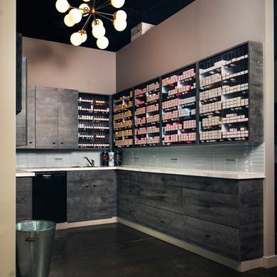 Contessa 30 Finalist Collection – Concrete Barbers