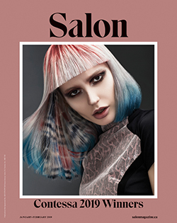 Salon: January + February 2019