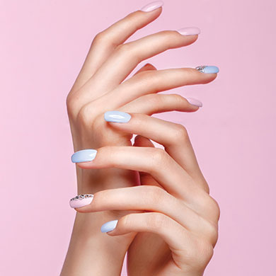 Tips for Correcting Common Nail Concerns