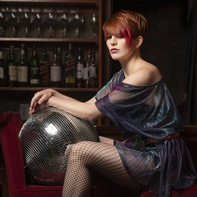 Contessa 31 Finalist Collection – Sharon Keller