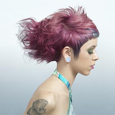 Contessa 31 Finalist Collection – Deeva Hair