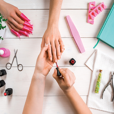4 Ways to Make Your Nail Services More Eco-Friendly