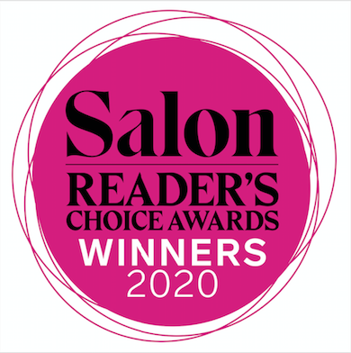 Announcing the Winners of Salon Magazine's 2020 Reader's Choice Awards!