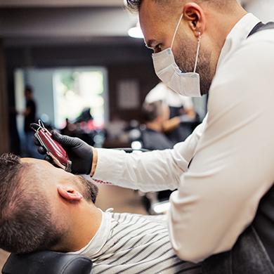 La nouvelle ère du barbering