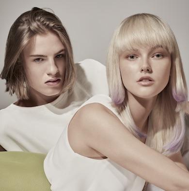 ADN – Hair Collection By Élise Antoine