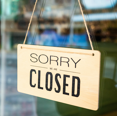 Find Out Where Salons Are Being Temporarily Shut Down Due to COVID-19